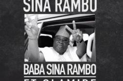 Sina Rambo - Baba Sina Rambo ft. Olamide