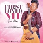 Tee-Rise – First Loved Me [New Song]