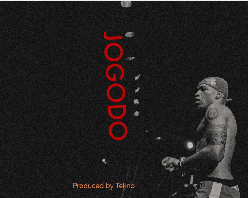 Tekno - Jogodo download