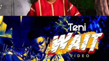 Teni - wait video