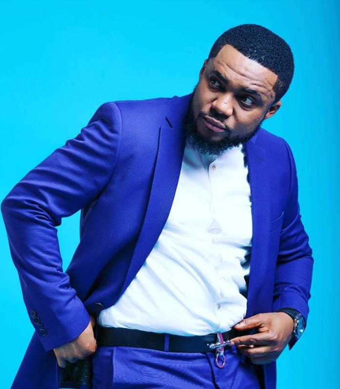 Tim Godfrey biography