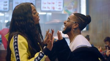 Tiwa Savage ft Omarion - get it now remix