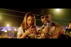Banky w ft susu what you doing tonight remix
