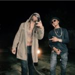 "Wizkid – ""Highgrade"" ft. Ty Dolla $ign (Prod. Mut4y) [Lyrics]"