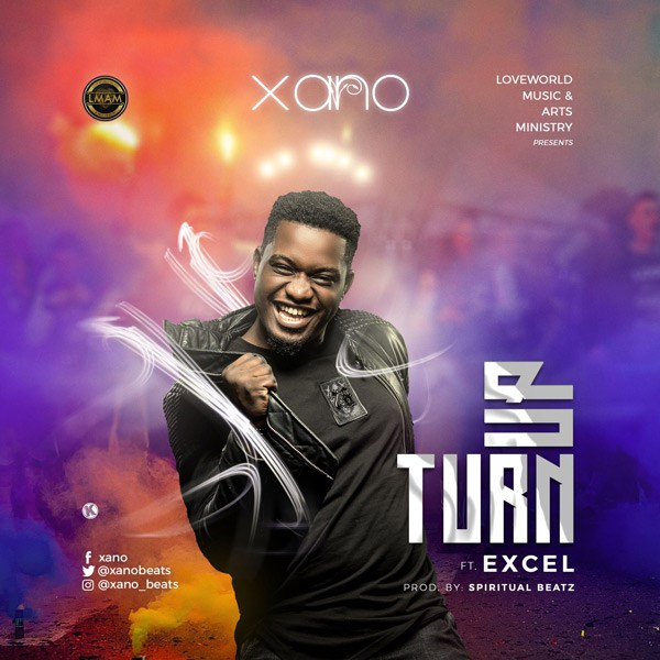 Xano - Turn Up