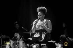 Yemi Alade Black Magic Tour o2 academy Islington