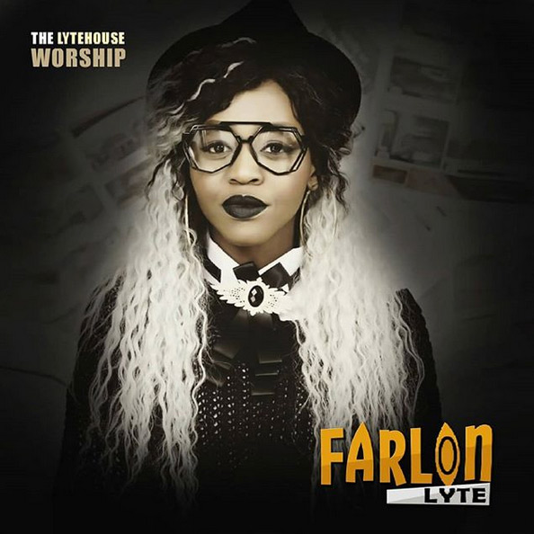Farlon Lyte – My Advantage