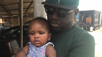 illbliss and daughter