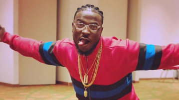 I Left Medical School To Pursue A Career In Music - Peruzzi DMW