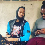 BBNaija2018 Housemate Teddy A & Phyno Hook Up For New Collabo