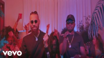 Video: Phyno - One Chance ft Kranium