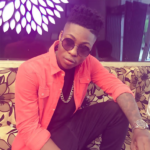 EP Drops In October – Reekado Banks Announces