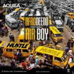 "Afrodeeno – ""Hustle"" ft. Airboy [New Song]"