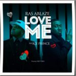 "Ras Ablaze – ""Love Me"" ft. Ice Prince + ""Respect"" ft. Terry Apala [New Song]"