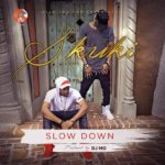 "Skuki – ""Slow Down"" (Finding Happiness Movie Soundtrack) [New Song]"
