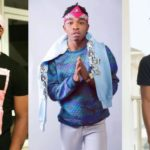 Falz gives relationship advice, tells singer Mayorkun to 'shoot his shot'