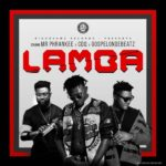 "Mr Phrankee x CDQ x GospelOnDeBeatz – ""Lamba"" [New Song]"