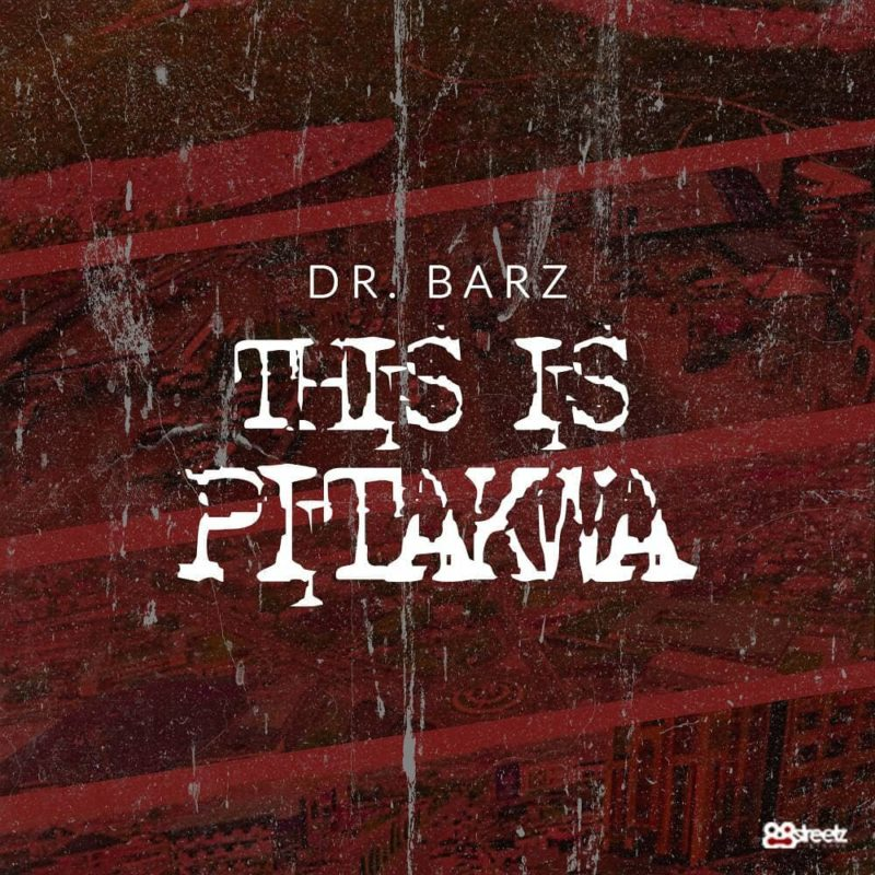 Dr. Barz - This is Pitakwa