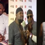 Ubi Franklin reacts to accusation from Danfo drivers that Tekno sampled their song without approval