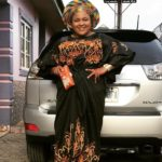 Chioma Jesus shares her life Experience
