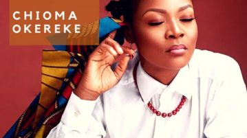 Chioma Okereke - Rhythm of Your Love | @chioma_okereke1