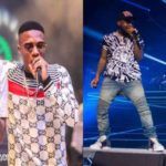 Davido disclosed why he ended beef with Wizkid