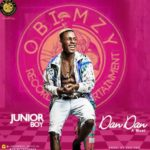 Junior Boy – Dan Dan (Prod. DeeVee) [New Song]