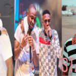 Why I havn't collaborated with Wizkid – Davido