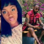 Davido declares he has been with his lover, Chioma, for 5 years