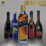 "Dr Sid ft. King Spesh, Do2dtun, Shody & DJ Big N– ""40 Bottles"" [New Song]"