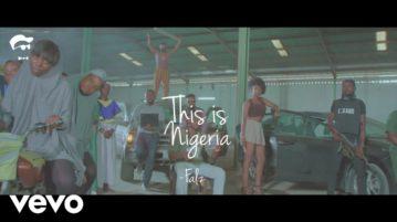 Falz - This Is Nigeria