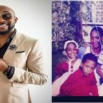 'Where on earth did your hair 'disappeared' to'- Fan tells Banky W, he replies
