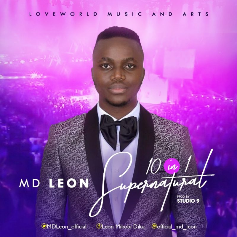 MD Leon - 10 In 1 Supernatural