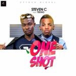 "Steven C – ""One Shot"" ft. Tekno [New Song]"