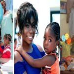 Exclusive Pictures from Davido's daughter, Imade's 3rd birthday Party