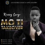 Kenny Laoye – Moti Takeover | @kenny_laoye [New Song]