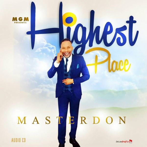 Master Don - Highest Place | @Masterdonk