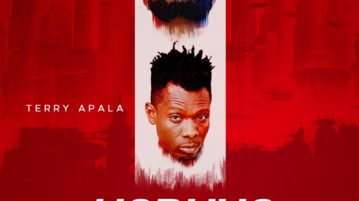 "Morachi - ""Hapuya Lyke Dat 2"" ft. Terry Apala + ""Waiting"" ft. DJ Consequence"