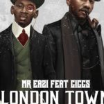 Mr Eazi ft. Giggs – London Town [New Video]