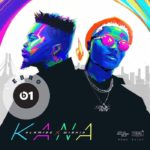 Olamide – Kana ft. Wizkid [Dance Video]