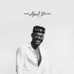 #About30: Adekunle Gold Unveils Upcoming Album Tracklist