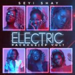 Seyi Shay ft. DJ Spinall, Vanessa Mdee & Cuppy – Love U Scatter [New Song]
