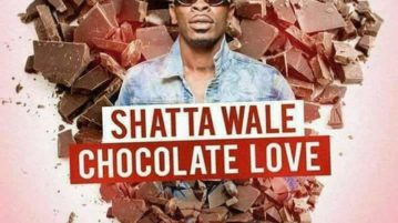 Shatta Wale - Chocolate Love