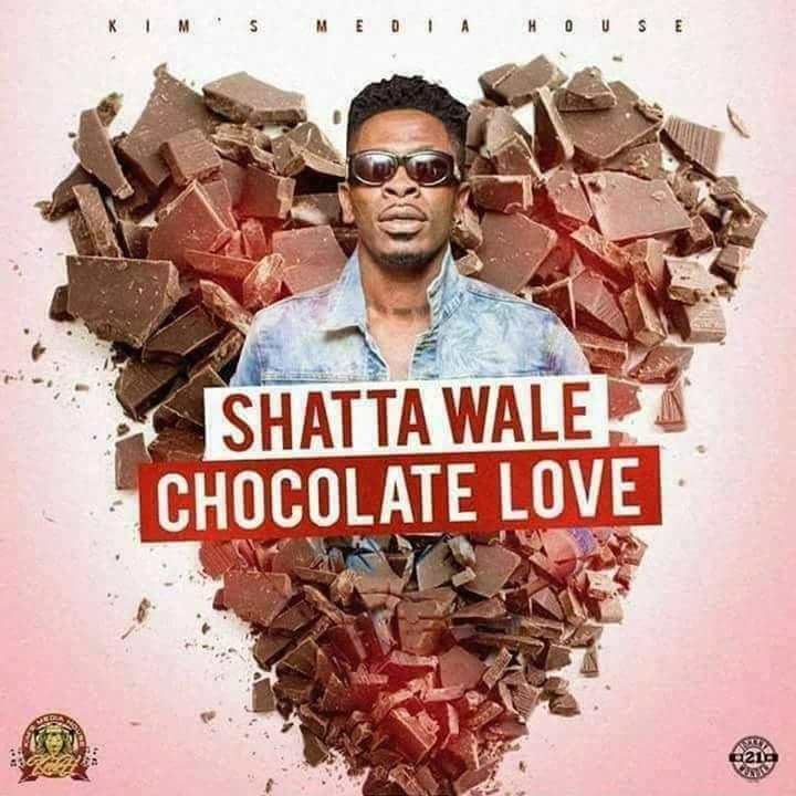 Shatta Wale - Chocolate Love