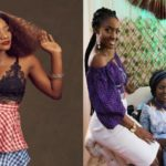 Exclusive: Simi reveals how she felt after her mother remarried