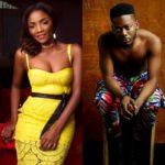 Simi Is My Partner – Adekunle Gold Reveal