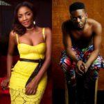 Simi Is My Partner – Adekunle Gold Reveal