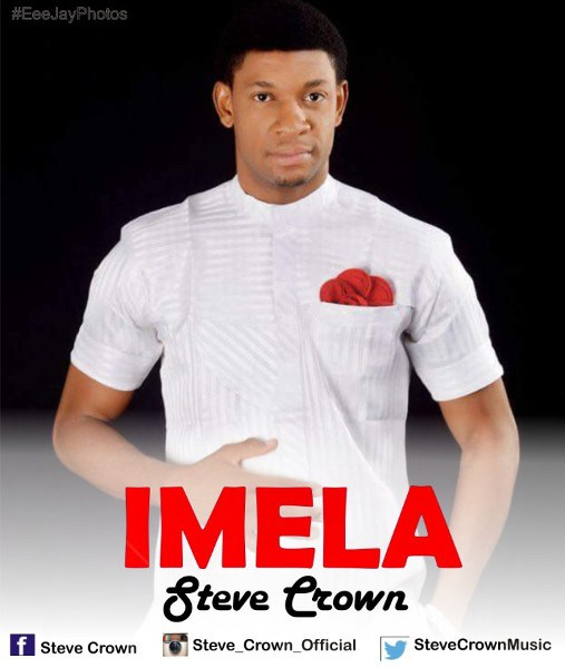 Steve Crown - Imela