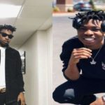 Mayorkun attacks man on IG who slammed his female fans for calling him 'cute'