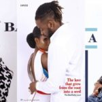 BamBam & Teddy-A Look Cute On The Cover Of Celebrity Magazine (Photos)